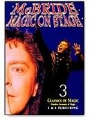 Magic on Stage Volume 3 DVD