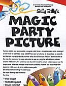 Magic Party Picture  Trick