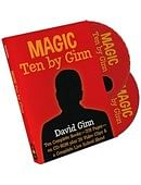 Magic TEN DVD