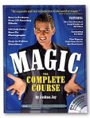 MAGIC: The Complete Course Book