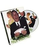 Magic Under Fire DVD
