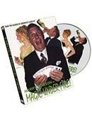 Magic Under Fire DVD