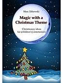Magic with a Christmas Theme Book
