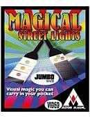 Magical Streetlight Trick