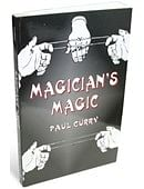 Magician's Magic Book