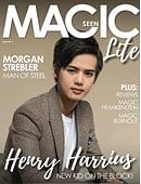 Magicseen Magazine - May 2019 Magic download (ebook)