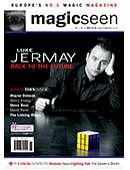 Magicseen Magazine - January 2006 Magic download (ebook)