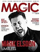 Magicseen Magazine - January 2020 Magic download (ebook)