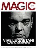 Magicseen Magazine - January 2021 Magic download (ebook)