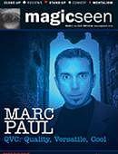 Magicseen Magazine - July 2005 Magic download (ebook)