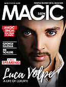 Magicseen Magazine - July 2018 Magic download (ebook)