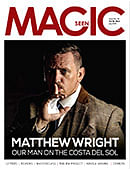 Magicseen Magazine - July 2020 Magic download (ebook)