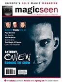 Magicseen Magazine - March 2006 Magic download (ebook)