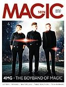 Magicseen Magazine - March 2020 Magic download (ebook)