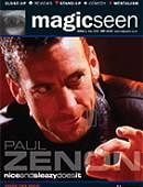 Magicseen Magazine - May 2005 Magic download (ebook)