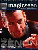 Magicseen Magazine - May 2005 Magic download (ebook)