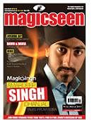 Magicseen Magazine - May 2008 Magic download (ebook)