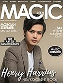Magicseen Magazine - May 2019 Magic download (ebook)