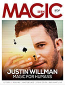 Magicseen Magazine - May 2020 Magic download (ebook)