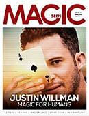 Magicseen Lite - May 2020 Magic download (ebook)