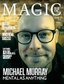 Magicseen Magazine - May 2021 magic by Magicseen Magazine