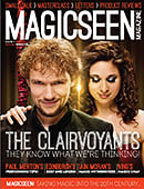 Magicseen Magazine - November 2016 Magic download (ebook)