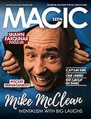 Magicseen Magazine - November 2018 Magic download (ebook)