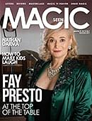 Magicseen Magazine - November 2019 Magic download (ebook)
