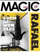 MagicSeen Magazine - November 2020 Magic download (ebook)