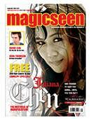Magicseen Magazine - September 2007 Magic download (ebook)