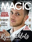 Magicseen Magazine - September 2018 Magic download (ebook)
