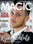 Magicseen Magazine - September 2018 Magic download (ebook)