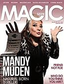 Magicseen Magazine - September 2019 Magic download (ebook)