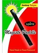 Magisto Paddle Trick