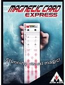 Magnetic Card Express Trick
