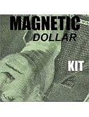 Magnetic Dollar Kit Trick