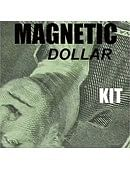 Magnetic Dollar Kit Trick