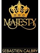Majesty Trick (pre-order)