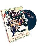 Make Believe Documentary DVD