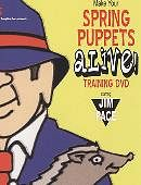 Make Your Spring Puppets Alive - Download Magic download (video)