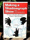 Making a Shadowgraph Show Book