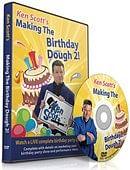 Making the Birthday Dough 2.0 DVD