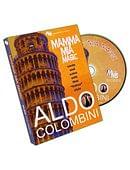 Mamma Mia Magic DVD