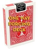 One Way Forcing Deck (Mandolin) Accessory