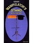 Manipulator's Stand w/ Top Hat Trick