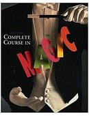 Mark Wilson's Complete Course in Magic Book