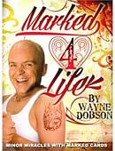 Marked 4 Life Book