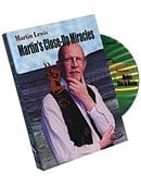 Martin's Close-up Miracles DVD