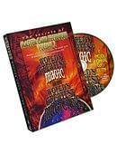 Master Card Technique Volume 2 DVD