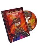 Master Card Technique Volume 3 DVD
